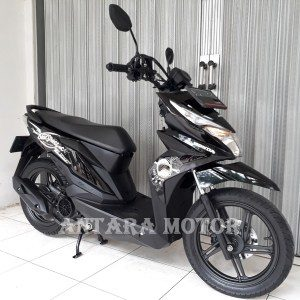 Cash Back 200 Ribu Khusus Kredit Honda New Beat Street Esp 2018.