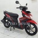 Kredit/Cash Motor Bekas Tahun 2018 Yamaha Mio M3 125 Blue Core, Mulus Original