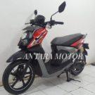 Kredit Yamaha All New Xride 125 2018, Kondisi Mulus Original