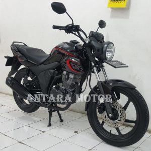 Cash Kredit Honda Cb Verza 150 2018, Unit Istimewa.