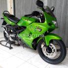 Kredit/Cash Motor Bekas Tahun 2011 Kawasaki Ninja RR 150 Old, Limited