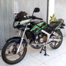 Kredit/Cash Motor Bekas Tahun 2015 Kawasaki Ninja R new Se, Mulus Bergaransi Mesin