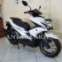 Kredit/Cash Motor Bekas Tahun 2018 Yamaha Aerox 155 Abs Keyles, Istimewa