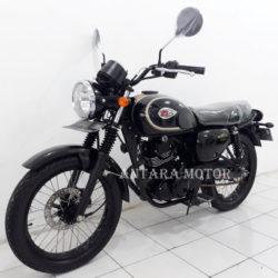 Kawasaki W 175 SE 2018, Cash Kredit, Cover Jabodetabek
