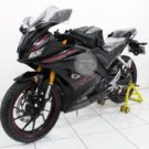 New R15 VVA 2018 Black Cash Kredit, Barang Istimewa