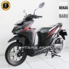 New Vario 125 Esp 2018, Cash Kredit Bergaransi