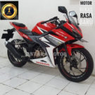 New CBR 150 FaceLift 2018 (F) Cash Kredit Bergaransi