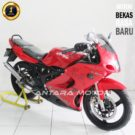 Ninja RR 2012 Old, Cash Kredit Unit Limited
