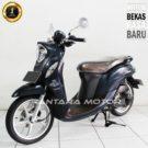 [ANTARA MOTOR] Yamaha Fino 125 Grande 2019 Cash Kredit