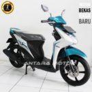 Kredit/Cash Yamaha Bekas Mio S 125 2018, Mulus Bergaransi Mesin.