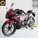 Cash Kredit AN CBR 150R 2018 Facelift, Istimewa