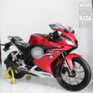 [ANTARA MOTOR] Cash Kredit Yamaha New R 15 VVA 2017 Bergaransi