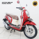 [DP RINGAN] Honda Scoopy 2013 Cash Kredit Bergaransi
