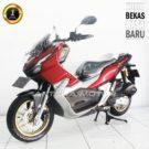 [ANTARA MOTOR] Honda ADV 2019 Barang Istimewa