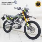 [ANTARA MOTOR] Kawasaki Klx 150 BF 2019 Cash Kredit Bergaransi