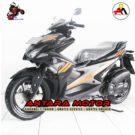 [PROMO KREDIT TOP] Yamaha Aerox 155 VVA 2018, Free Ongkir, Bergaransi Mesin 1Th