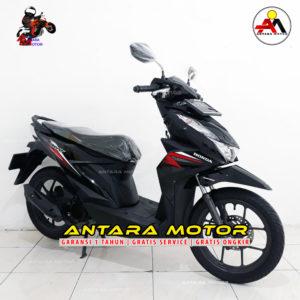 Motor Bekas New Beat Fi Cw 2020, Cover Jabodetabek, Gratis Ongkir, Bagus Mulus