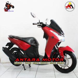 [PROMO] Yamaha Lexi 2019, Cash Kredit, Cover Jabodetabek, Free Ongkir