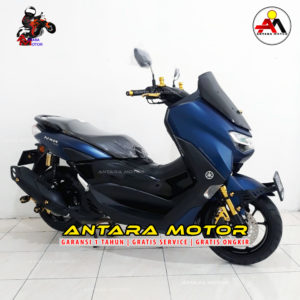 [GRATIS SPAREPART & SERVICE] Yamaha All New NMax 2020, Bagus Mulus Bergaransi