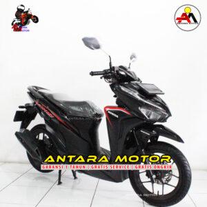 Honda New Vario 125 Esp Cbs 2019 [PROMO BERHADIAH] Free Ongkir Sejabodetabek