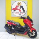 Motor Bekas Yamaha ALL NEW NMAX 155 Th 2020, Cash Kredit Bagus Mulus Istimewa