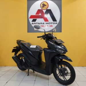 [PROMO] Honda New Vario 150 Exclv 2018, Cash Kredit Bergaransi
