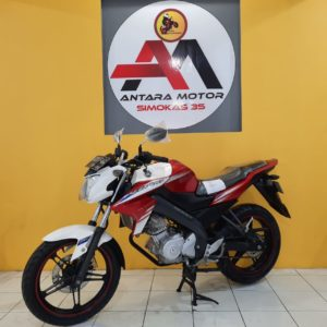Promo Seru Motor Bekas Yamaha Vixion Adv 2015, Gratis Sparepart, Ongkir