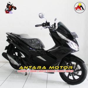 Motor Bekas Honda PCX 150 Abs 2019 Cash Kredit Bergaransi