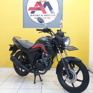 [PROMO MOTOR BEKAS] Honda CB Verza 150 2020, Cash Kredit Gratis Oli Mesin & Gardan