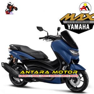 [PROMO MOTOR BARU] Yamaha All New Nmax 155 Abs Connectec