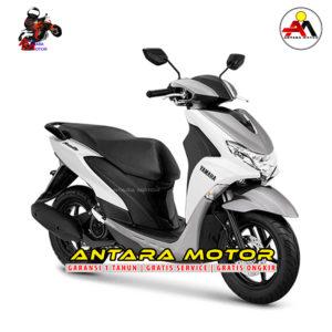 [PROMO MOTOR BARU] Yamaha FREEGO Std Version Kredit Via Adira