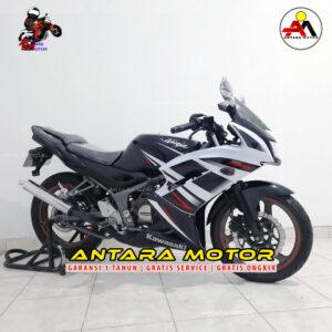 [PROMO] Kawasaki New Ninja RR SE 2015, Cash Kredit Bergaransi Cover Jabodetabek