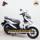 [PROMO MERDEKA] Honda New Beat Fi Sporty 2021, Bagus MUlus Istimewa