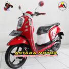 [PROMO] Cash Kredit Honda Scoopy Esp 2017, Bagus Mulus, Free Ongkir Bergaransi